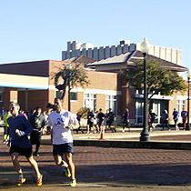 Hope Run 2014